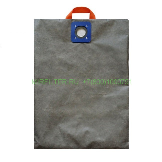 MAXXPOWER ZIP-R18 - reusable bag for vacuum cleaner HILTI VC 60