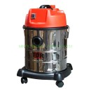 Vacuum cleaner for dry and wet cleaning of TOR WL092-20 INOX
