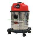 Vacuum cleaner for dry and wet cleaning connecting of power tools TOR WL092A-20L INOX (with socket)