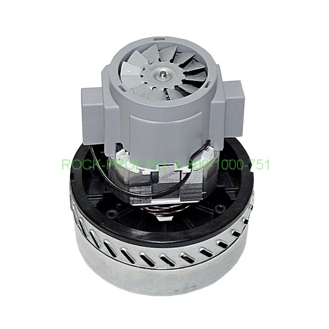 MT25(A) the motor-turbine for vacuum cleaner BOSCH GAS 25, GAS 50 BOSCH AMETEK