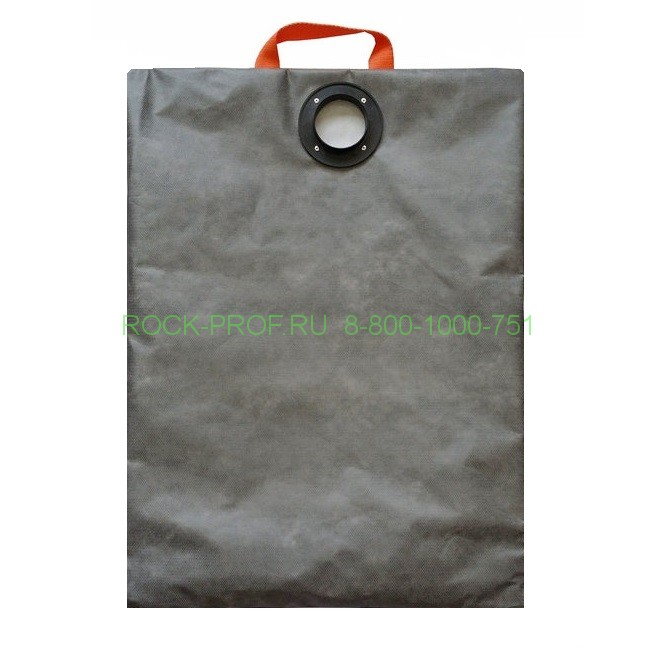 MAXXPOWER ZIP-R16 - a reusable bag for vacuum cleaner MAKITA 445X